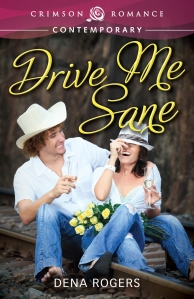 DriveMeSane Cover