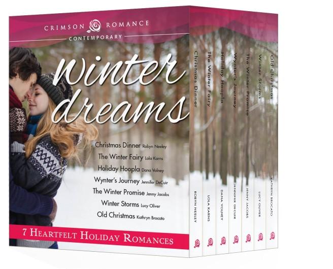 WinterDreams_Cover