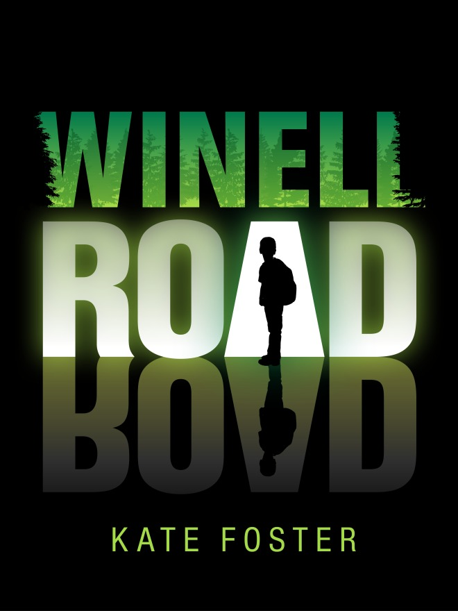 Winell Road cover 2